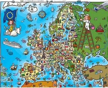 Geografia e História de Portugal