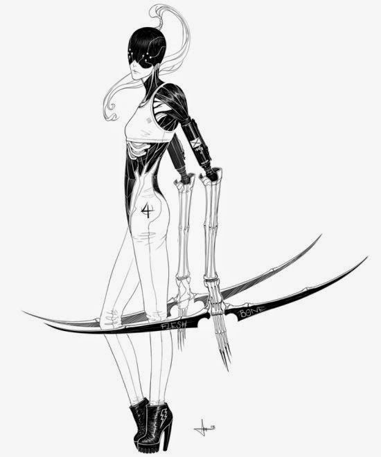 Um novo Corpo Humano