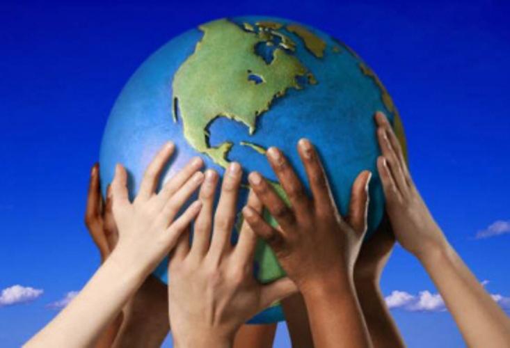 Cuidar do Planeta