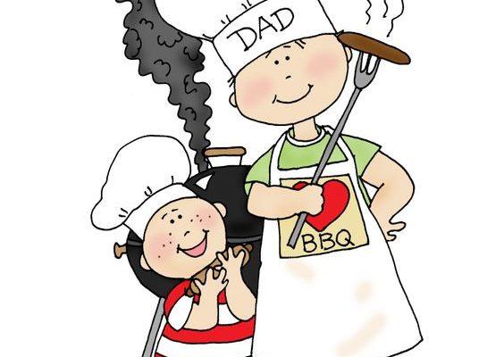 Profissão: Chef de cozinha em família