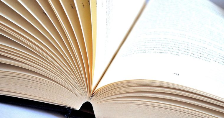 Como se faz um livro?