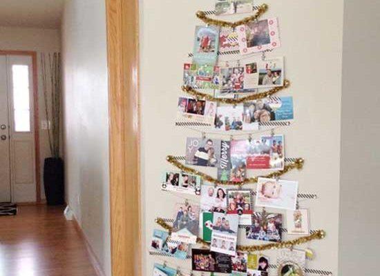 Montar uma Árvore de Natal