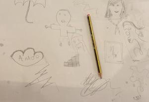 Desenhar a partir de um risco