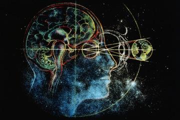 Um Universo dentro de nós!