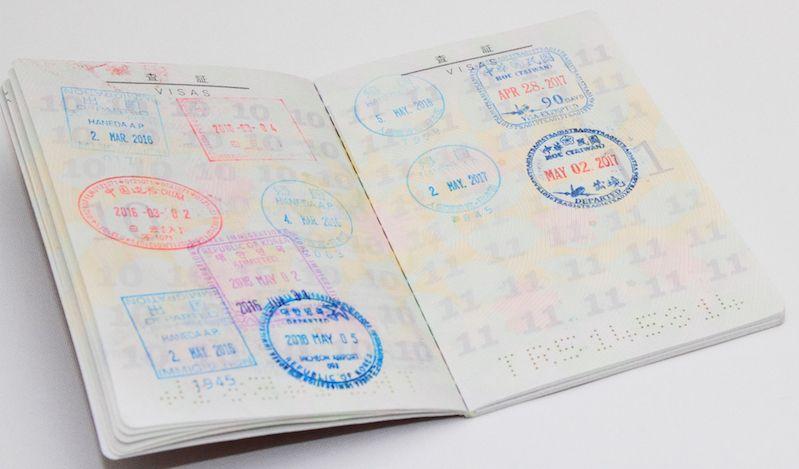 Passaporte de Família