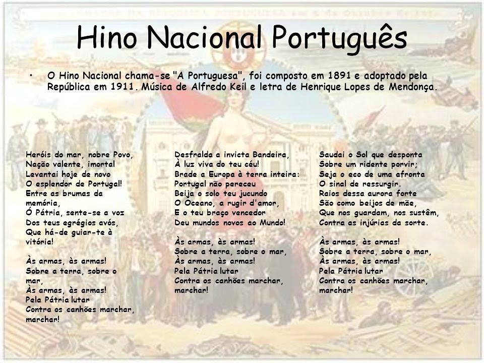 O Hino Nacional (Cidadania)