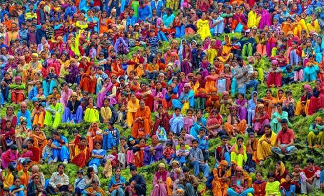 O que as cores dizem sobre nós